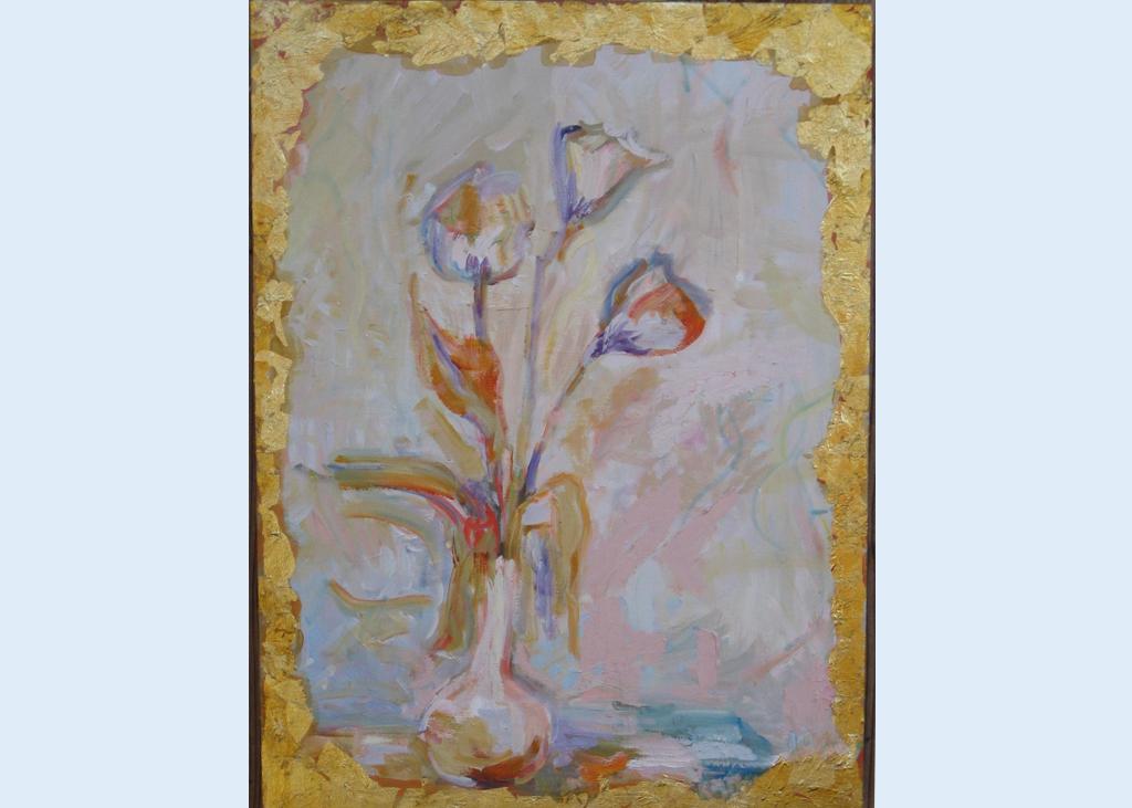 Blossom Tulips